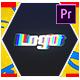 Fast Glitch RGB Logo Reveal - Premiere Pro - VideoHive Item for Sale