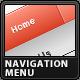 CSS Navigation Menu - CodeCanyon Item for Sale