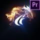 Quick Particle Sphere Logo (Premiere Version) - VideoHive Item for Sale