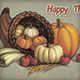 Happy Thanksgiving - GraphicRiver Item for Sale