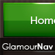 Glamour Nav Menu - GraphicRiver Item for Sale