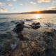 Sunset On The Coast 3 - PhotoDune Item for Sale