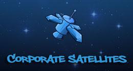 Corporate Satellites