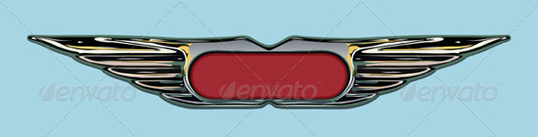 Grunge badge  - Decorative Vectors