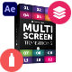 Multiscreen Transitions - VideoHive Item for Sale