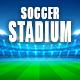 Soccer Stadium Football Drums