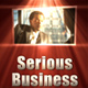 Download Serious Business from VideHive