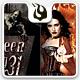 Halloween Party Flyer Bundle  - GraphicRiver Item for Sale