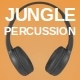 Jungle Drums Logo
