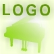 Gentle Piano Logo