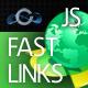 JavaScript Fast Links