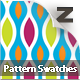 40 Retro Pattern Swatches - GraphicRiver Item for Sale