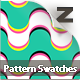 10 Retro Pattern Swatches - GraphicRiver Item for Sale