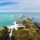 Beautiful rocky Nugget Point of NZ Catlins Coast - PhotoDune Item for Sale