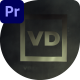 Steam Smoke Logo Reveal - VideoHive Item for Sale