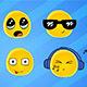 Emoji - VideoHive Item for Sale
