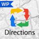 Progress Map, Directions