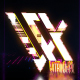 Neon Glitch Logo - VideoHive Item for Sale