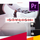 Stylish Intro - VideoHive Item for Sale
