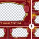 Chinese New Year Frames - VideoHive Item for Sale