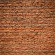 Twelve Brick Wall