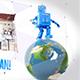 Robot Slideshow - VideoHive Item for Sale