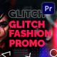 Glitch Fashion Promo - VideoHive Item for Sale