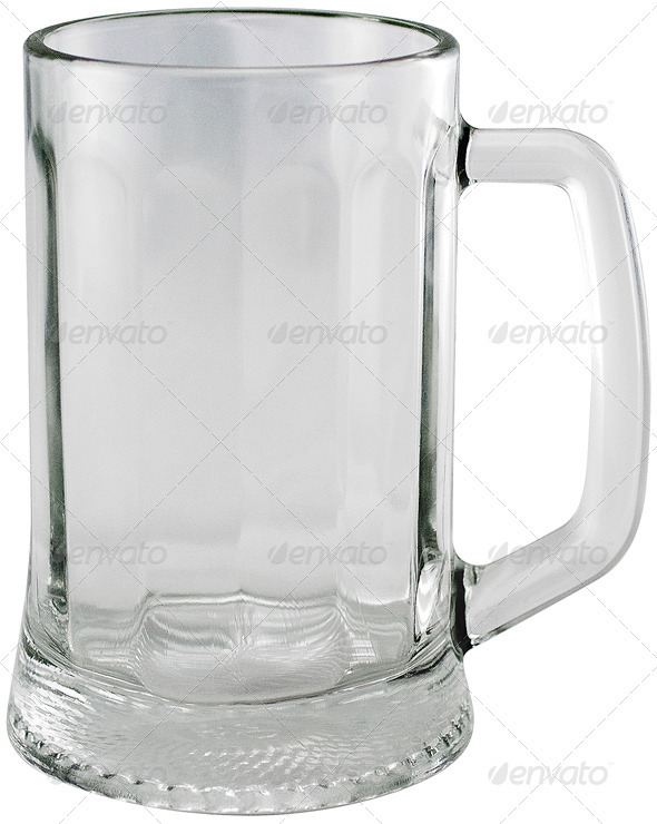 Beer Mug - Home & Office Isolated Objects