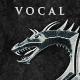 Airy Ambient Female Vocals
