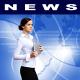 Epic Game & News Show Logo