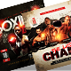 Boxing Flyer Bundle 2 in 1