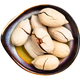 cracked pecan nuts in ceramic bowl isolated - PhotoDune Item for Sale