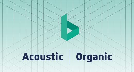 Acoustic · Organic · Folk