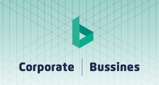 Corporate · Business · Success