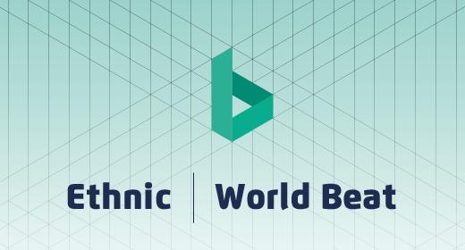 Ethnic · World Beat · Exotic