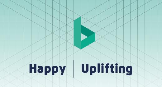 Happy · Uplifting · Energetic
