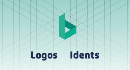 Logos · Idents · Stinger