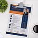 Finance Office Manager CV Resume