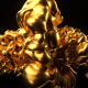 Gold Logo Intro - VideoHive Item for Sale