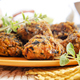 Falafel prepared with carrots and various spices - PhotoDune Item for Sale