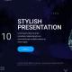 Clean Digital Presentation - VideoHive Item for Sale