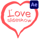 Love Slideshow   After Effects - VideoHive Item for Sale