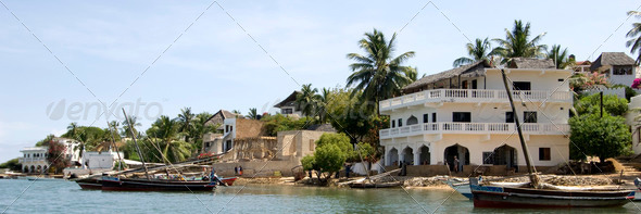 Lamu - Stock Photo - Images
