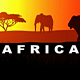 Epic African Ident Logo