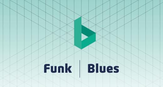 Funk · Blues · Jazz