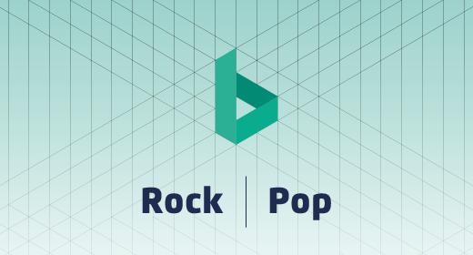 Rock · Pop · Alternative