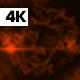 Leo Zodiac Space 4K - VideoHive Item for Sale