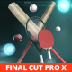 Tennis Cricket Baseball Pack for Final Cut Pro X - VideoHive Item for Sale