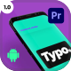 Android Mockup For Premiere Pro - VideoHive Item for Sale