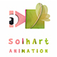 Creative Cartoon Logo Reveal